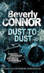 Dust to Dust (Diane Fallon Forensic Investigation #7) - Beverly Connor