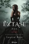 Êxtase (Anjo Caído, #4) - Lauren Kate