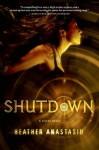 Shutdown (A Glitch Novel) - Heather Anastasiu