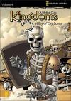 Kingdoms, Volume 4: Valley of Dry Bones - Ben Avery