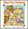 Daisy's Crazy Thanksgiving - Margery Cuyler