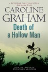 Death of a Hollow Man - Caroline Graham