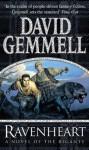 Ravenheart - David Gemmell