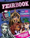 Monster High: Fearbook - Parragon Books