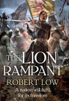 The Lion Rampant - Robert Low