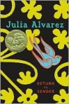 Devolver al Remitente (Return to Sender Spanish Edition) - Julia Alvarez