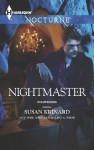 Nightmaster (Nightsiders) - Susan Krinard