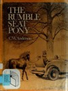 The Rumble Seat Pony - C.W. Anderson
