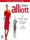 A Married Man (MP3 Book) - Catherine Alliott, Suzy Aitchison