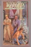 Wild Cards II: Diamond in the Rough - John J. Miller, Lewis Shiner, Barry Kitson, Joe Chiodo