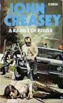 A Rabble of Rebels (Patrick Dawlish, #46) - Gordon Ashe