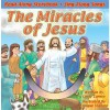 The Miracles of Jesus - Larry Carney, Enrique Vignolo, Nigel Lambert