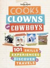 Cooks, Clowns and Cowboys - Andrew Bain