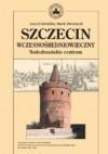 Szczecin wczesnośredniowieczny. Nadodrzańskie centrum - Marek Dworaczyk, Anna Bogumiła Kowalska