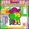 Barney's Neighborhood - Guy Davis