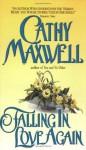 Falling in Love Again (Avon Romantic Treasure) - Cathy Maxwell