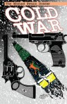 Cold War Vol 1: The Damocles Contract (30 Days of Night) - John Byrne, Sam Keith
