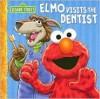 Elmo Visits the Dentist - P.J. Shaw, Tom Brannon