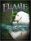 Flame of Surrender (The Ferryman and the Flame #1) - Rhiannon Paille