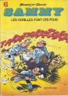 Les gorilles font les fous - Berck, Raoul Cauvin