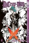 D.Gray-man 06 - Katsura Hoshino