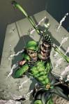 Green Arrow, Vol. 1: The Midas Touch - Dan Jurgens