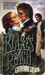 Blake's Reach - Catherine Gaskin