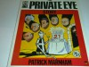 The Private Eye Story: The First 21 Years - Patrick Marnham