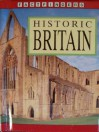 Historic Britain (Factfinder) - Robert Snedden