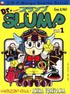 Dr. Slump tom 1 - Akira Toriyama