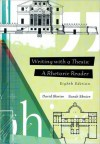 Writing with a Thesis: A Rhetoric Reader - David Skwire
