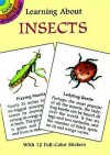 Learning About Insects - Jan Sovak, Richard Bonson