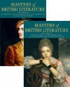 Masters of British Literature, Volumes A & B Package - David Damrosch, Kevin J.H. Dettmar