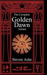 Qabalah - The Complete Golden Dawn Initiate - Steven Ashe