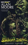 Saga of the Swamp Thing 2 - Alan Moore