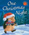 One Christmas Night - M. Christina Butler, Tina Macnaughton