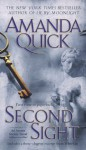 Second Sight (Arcane Society) - Amanda Quick