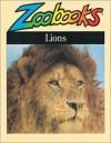 Lions - Ann Elwood