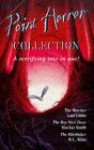 Point Horror Collection #10: The Watcher, The Boy Next Door, The Hitchhiker - Lael Littke, Sinclair Smith, R.L. Stine