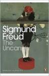 The Uncanny (Penguin Modern Classics) - Hugh Haughton, Sigmund Freud, David McLintock