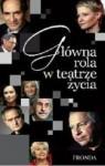Główna rola w teatrze życia - Elżbieta Ruman