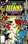 New Teen Titans (1984-1988) #12 - Marv Wolfman, Ed Hannigan