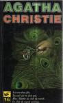 Oeuvres completes tome 16 / la troisieme fille -la nuit qui ne finit pas -miss marple au club du mardi -le club du mardi continue - Agatha Christie