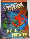 Night Of The Prowler - Stan Lee, John Buscema, John Romita