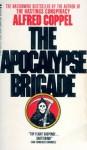 Apocalypse Brigade - Alfred Copper, Alfred Copper