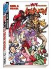 How NOT To Draw Manga Pocket Manga Edition (How to Draw Manga) - John Kantz, Sherard Jackson, Chris Reid