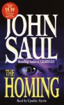 The Homing - John Saul, Cynthia Harris