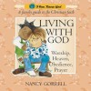 Living with God - Nancy Gorrell