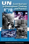 UN Contributions to Development Thinking and Practice - Richard Jolly