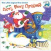 The Little Engine That Could and the Snowy, Blowy Christmas - Watty Piper